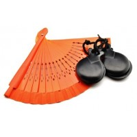 Castanets-Fans